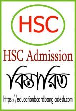 Bangladesh Open University HSC Admission